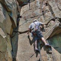 Wspinaczka górska