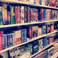 ogromny wybór gier