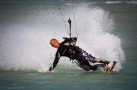 kitesurfing, sporty wodne